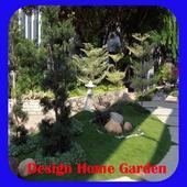 Design Home Garden icon
