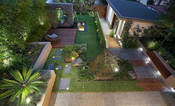 Design Home Garden screenshot 3