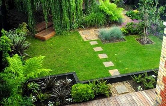 Design Home Garden screenshot 1