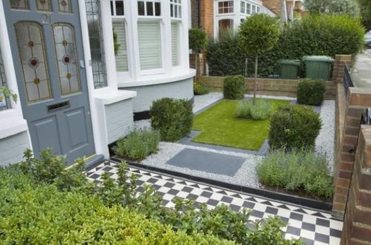 Design Home Garden screenshot 2