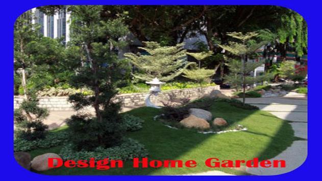 Design Home Garden screenshot 6