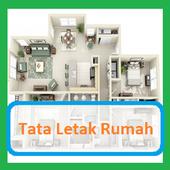 Desain Tata Letak Rumah Terbaru 2019 Zeichen