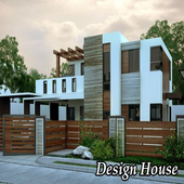 Design House icon