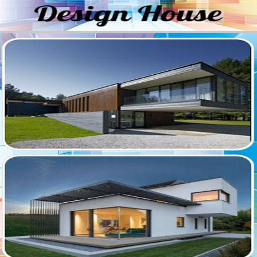 Design House poster