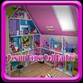 Design House Doll Barbie