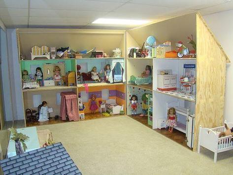 Design House Doll Barbie screenshot 1