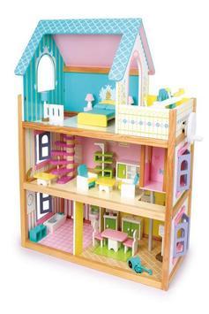 Design House Doll Barbie screenshot 4