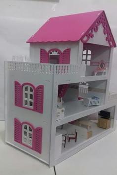 Design House Doll Barbie screenshot 5