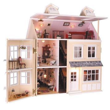 Design House Doll Barbie screenshot 7