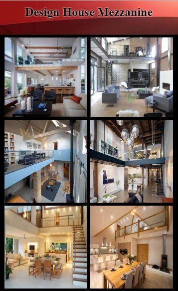 Design House Mezzanine for Android - APK Download