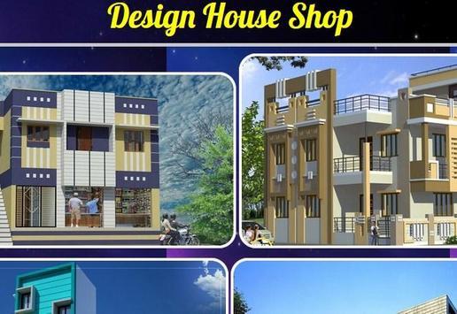 Design House Shop poster