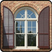 Design House Window icon