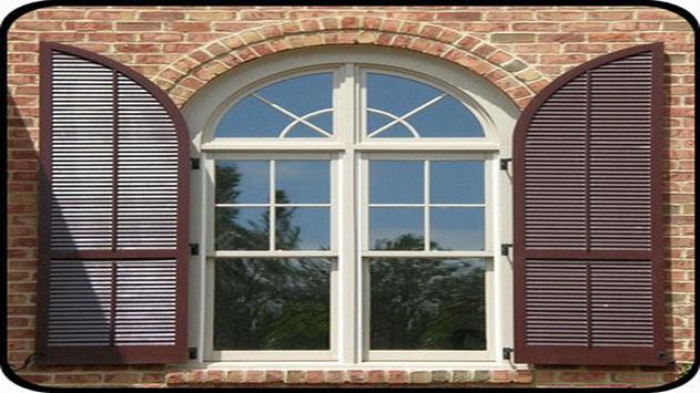 Design House Window apk screenshot