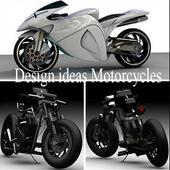 Modification Motorcycles icon