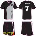 Design Jersey Sportwear