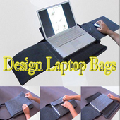 Design Laptop Bags icon