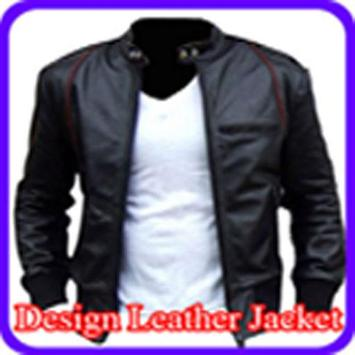 Design Leather Jacket apk screenshot
