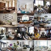 Design Living Room icon