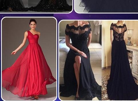 Design Party Dress screenshot 1