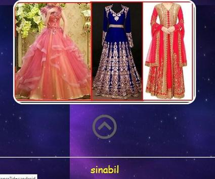 Design Party Dress screenshot 2