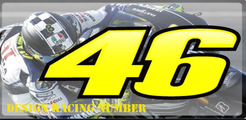 Design Racing Number