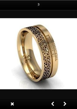 Design Ring Wedding screenshot 3
