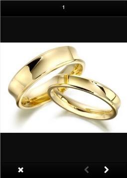 Design Ring Wedding screenshot 1