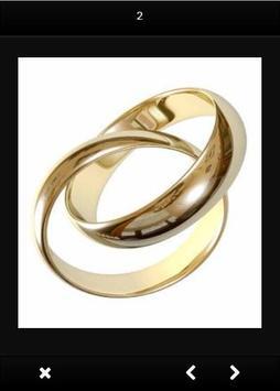 Design Ring Wedding screenshot 2