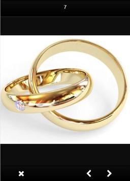 Design Ring Wedding screenshot 7
