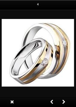 Design Ring Wedding screenshot 4
