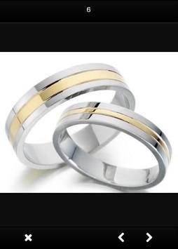 Design Ring Wedding screenshot 6