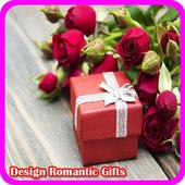 Design Romantic Gifts icon