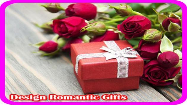 Design Romantic Gifts apk screenshot