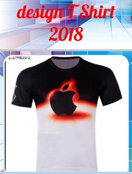 Design  Shirt 2018 screenshot 1
