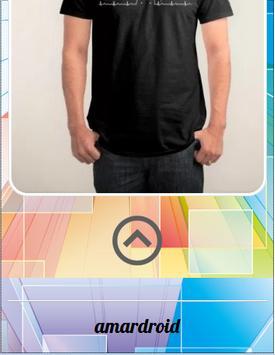 Design  Shirt 2018 screenshot 2
