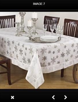 Design Tablecloth screenshot 15