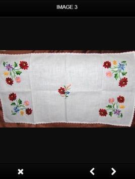 Design Tablecloth screenshot 19
