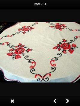 Design Tablecloth screenshot 12