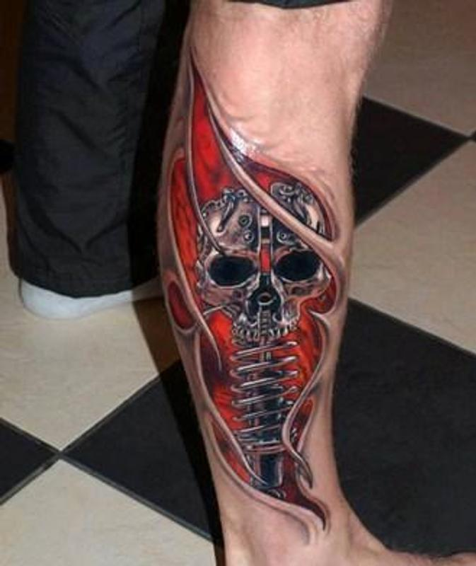 Design Tatto 3d For Android Apk Download