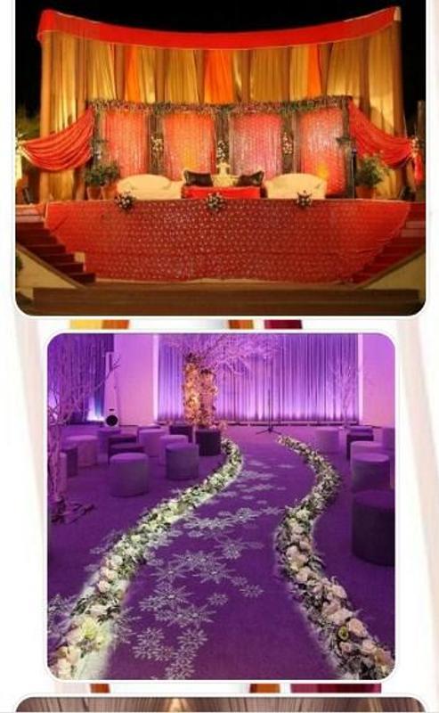 Design wedding decorations apk download free lifestyle app for design wedding decorations apk screenshot junglespirit Gallery