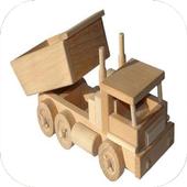 Design Wooden Toys icon