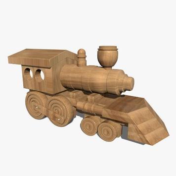 Design Wooden Toys screenshot 2