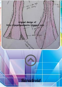 Women's Party Dress Design screenshot 11