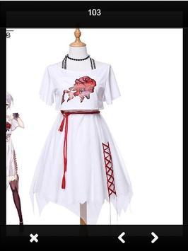 Women's Party Dress Design screenshot 12