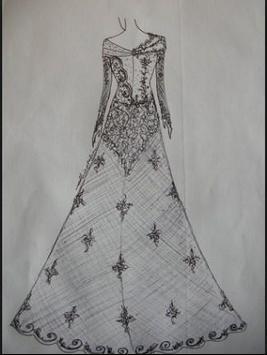 Women's Party Dress Design screenshot 16