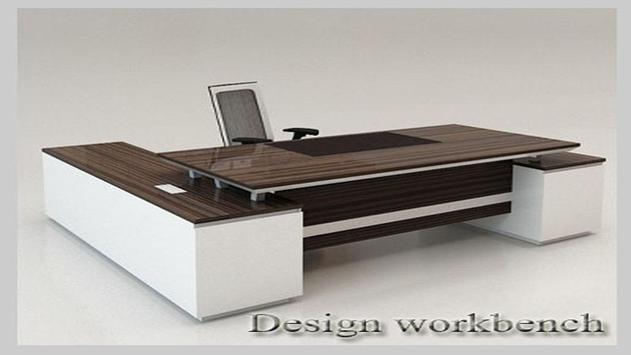 Design work desk / office apk screenshot