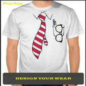 Design Your Shirt icon