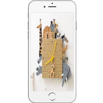 Design of Cardboard Craft screenshot 4