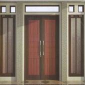Design of Doors and Windows icon