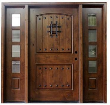 Design of Doors and Windows apk screenshot